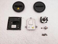 Mercedes GLK Class Right Xenon HID Headlight Ballast, Bulb And Lear 12 13 14 15