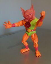 "Vintage Rare Blackstar Cargo vampire homme avec lumière laser 6"" figurine GALOOB 1983"