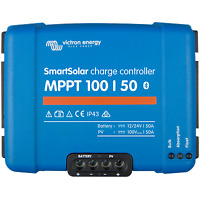 Victron Energy SmartSolar MPPT 100/50 Charge Controller SCC110050210