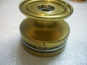 Penn spinfisher 650SS spool assembly. parts & repair
