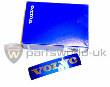 Volvo XC60 Replacement Grille Badge Logo Emblem 30796427 133mm x 32mm Genuine
