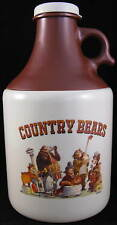DISNEY Parks COUNTRY BEAR JAMBOREE Moonshine Jug EXCLUSIVE New WDW Frontierland