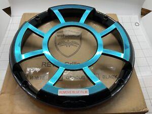 Wet Sounds REV 8 Grille Kit, 2-pack