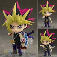 Nendoroid 1069# Yu-Gi-Oh! ATEM Yugi Muto Figure Jouets 10cm