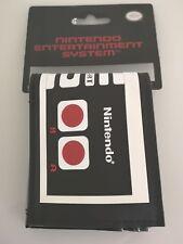 Nintendo Controller Motiv Geldtasche Geldbörse