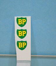 DEC156 - Décalcomanie pour CIJ Saviem semi-citerne BP grosses lettres 4/71