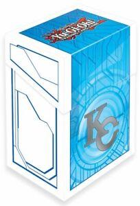 Yu-Gi-Oh! Kaiba Corporation Card Case (Deck Box) Neu & OVP