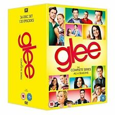 Glee Complete Series DVD Collection BOXSET 36 Discs R4 120 EPS Express Post