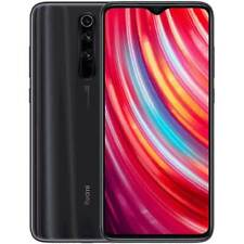 Xiaomi Redmi Note 8 Pro 128GB Dual SIM mineral gray Grigio No Brand Global Nuovo
