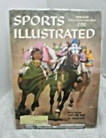 Sports Illustrated January 26 1959 Winter Racing at Hialeah Horse Racing