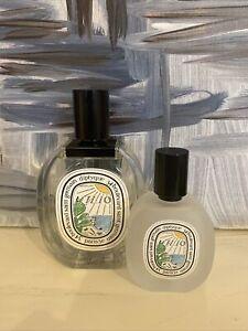 Diptyque Set ILIO parfum with Hair mist (Limited edition)
