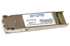 Cisco ONS-XC-10G-55.7 DWDM CH.27  80km 100% Cisco Compatible Lifetime Warranty