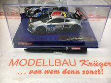 Carrera 30769 Audi R8 LMS Audi Sport Team No 28  mit Kuli