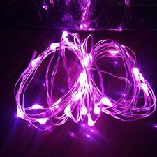 Lichterkette lila ebay - Lichterkette lila ...