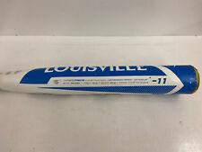 2016 Louisville Slugger LXT Plus 31/20 FPLX161 Fastpitch Softball Bat -11 Used
