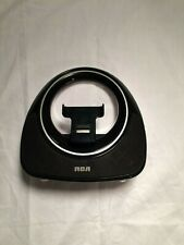 RCA Speaker Charger Dock for iPhone 3G 3GS 4 iPod Touch (1-4) Classic Nano (1-6)
