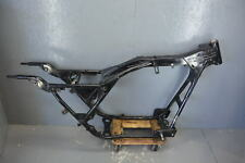 99 HARLEY FLHTC ELECTRA GLIDE SHRINE OEM STRAIGHT FRAME CHASSIS 47900-99 BOS