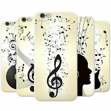 Music Abundance With Notes In Mayhem Hard Case Phone Cover for Sony Phones