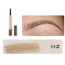 Eye Brow Dye Cream Pencil Waterproof Brown Tint Paint Eyebrow Set by #r 01#