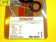 75-95 GM Engine Timing Cover Gasket Set FEL-PRO TCS 45121