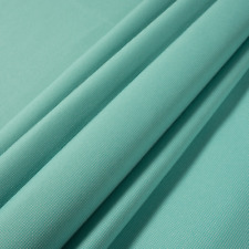 P Kaufmann Dune Road Turquoise Outdoor Drapery Upholstery Fabric by the yard