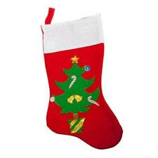 Calze natalizie calze bianchi natali
