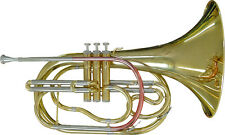 Marsch Waldhorn, Marching French Horn, Waldhorn Pumpventile