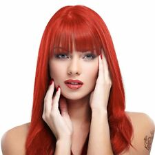 Manic Panic Hair Dyes Punk Classic Rock N Roll Red Semi Permanent Hair Dye 118ml