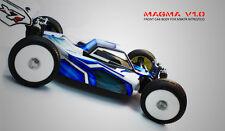 Max Magma Carrozzeria 1.0mm per Mugen MBX7 / MBX7R / ECO - Top design