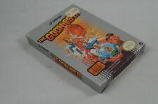 The Goonies II NES Spiel CIB (gut) #1128