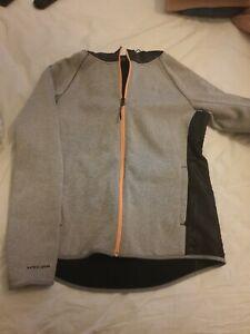 Under Armour Hooded Jacket, Size Large - unisex