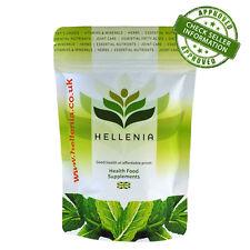 Hellenia LP5 Polvere 1kg vitamina C,prolina,lisina,glicina,collagene arancione