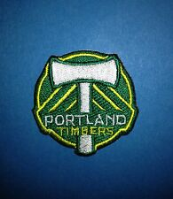 Portland Timbers NASL MLS Soccer Iron On Hat Jacket Hoodie Patch Crest B
