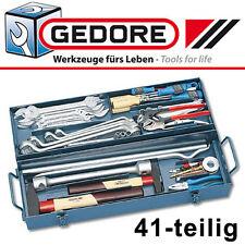 Gedore S 1060 profesional caja herramientas 41 PC. Camión surtido