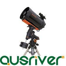 Celestron Astronomical  CGEM Series 1100 Computerized Telescope Xmas Gift 11099
