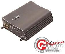 VIBE Slick Stereo 4 4/3/2 channel car audio amplifier 800w max power