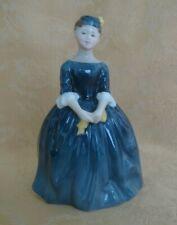 "Royal Doulton Bone China Figurine ""Cherie"" - H.N. 2341 - 1965"