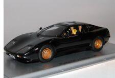 """Puma GTV-033.S """"Black"""" 1985 (KESS 1:43 / KE43016000)"""