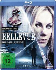 BELLEVUE - SEASON 1 - BLU RAY Region  B/UK - Anna Paquin