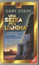 UNA SEDIA PER L'ANIMA-GARY ZUKAV-MANDALA-SUPERPOCKET-ANNO1- N.6-APRILE 1998