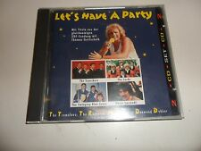 Cd  Let'S Have a Party-die Gross von Various (1992) - Doppel-CD