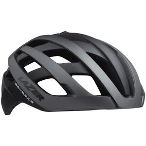 Lazer Genesis Helmet (52-56) Matt Titanium *Brand New & Boxed With Tags*