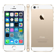 Apple iPhone 5S 16/32/64GB AT&T T-mobile GSM Unlocked 4G LTE Smartphone - Sealed