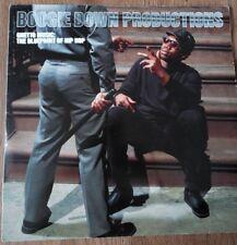 BDP - Ghetto Music, The Blueprint of Hiphop Vinyl LP