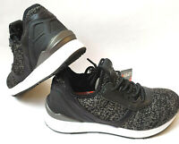 Icepeak Wotan black schwarz MS Damen  Schuhe Turnschuh Sneaker Gr. 37