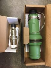 COOPER CROUSE HINDS E1049-5 Male Plug 535 MCM, Green , 1000V, 724A