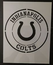 Indianapolis Colts 8.5