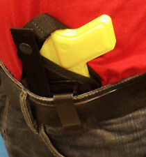 Concealed GUN HOLSTER FITS SMITH & WESSON M & P 22, IWB,  800