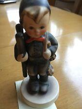 Vintage Hummel Figurine - Chimney Sweep - Tmk3 -