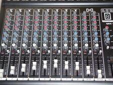 HOSA QMX 16x2 Audio Mixer